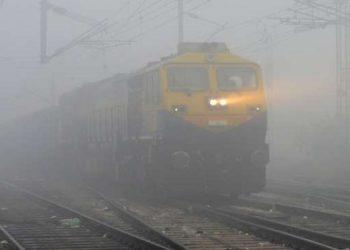 Railway Ticket Cancellation