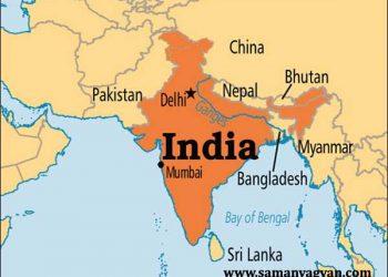 भारत और पड़ोसी देश