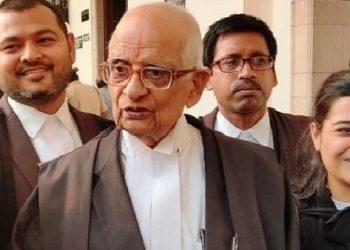 वकील k parasaran