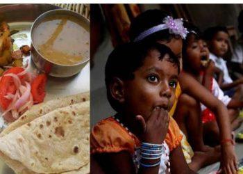 बर्बाद होने वाले खाने से भर रहा है हजारों गरीबों का पेट