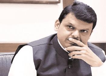 Devendra Fadnavis का सीएम पद से इस्तीफ़ा