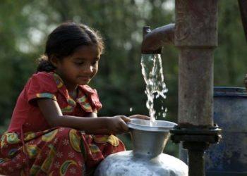 WATER RANKING में भी पिछड़ी दिल्ली