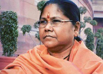 Sadhvi Niranjan
