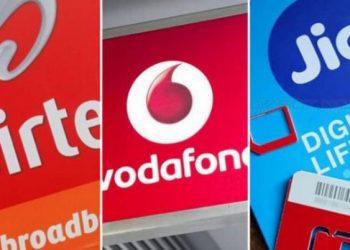 Telecom Companies