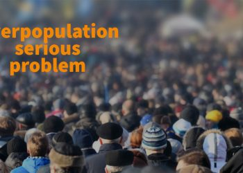 Current World Population growing rate 1.05 % per year