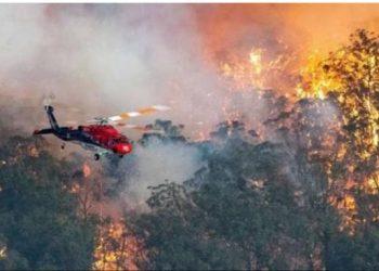 Australia-fire.