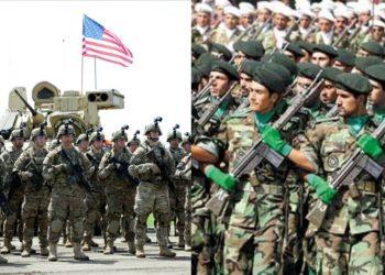Military Strength