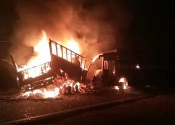 fire-in-bus