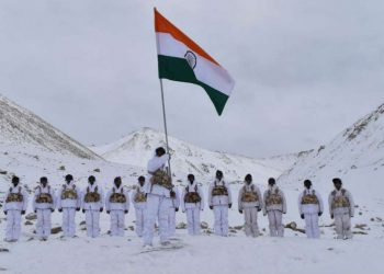ladakh Republic day