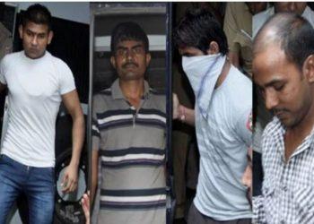 Nirbhaya Gang Rape