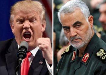 Iran Air Strike