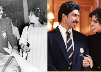 kapil dev biopic