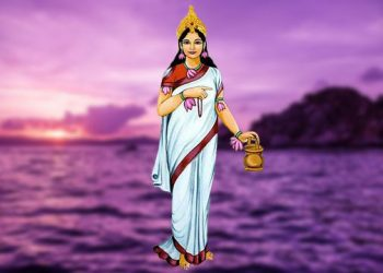 Devi Brahmacharini