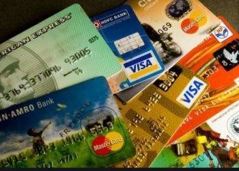credit-debit card