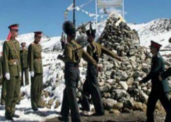 भारत-चीन-सीमा-पर-टेंशन