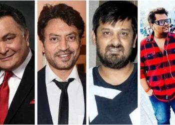 Bollywood के लिए मनहूस साल 2020