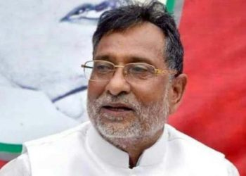 Ram Govind Chaudhary