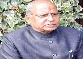 Uttrakhand BJP President Banshidhar Bhagat