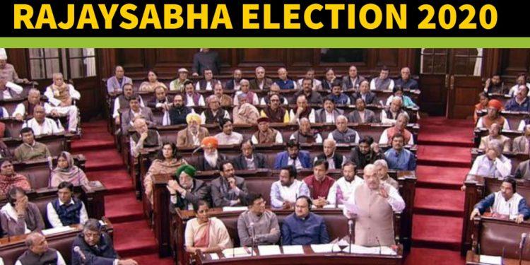 Rajaysabha-Election-2020