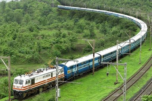 रेलवे-का-निजीकरण