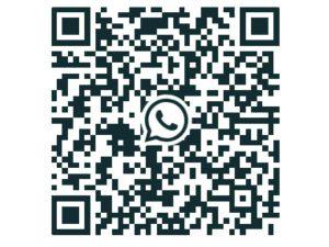 Whatsapp-QR-Codes