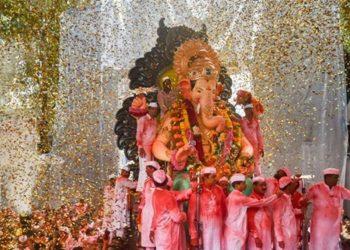 Ganesh Chaturthi 2020