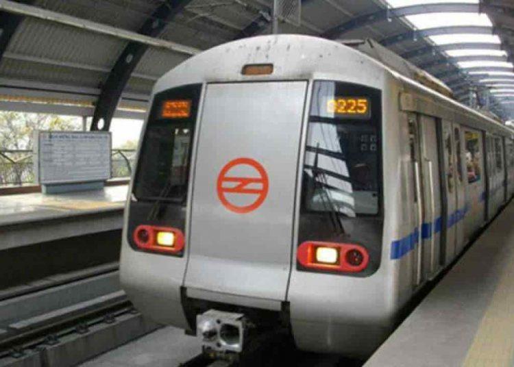 Delhi-Metro-Reopen