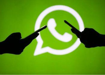 Whatsapp Charge
