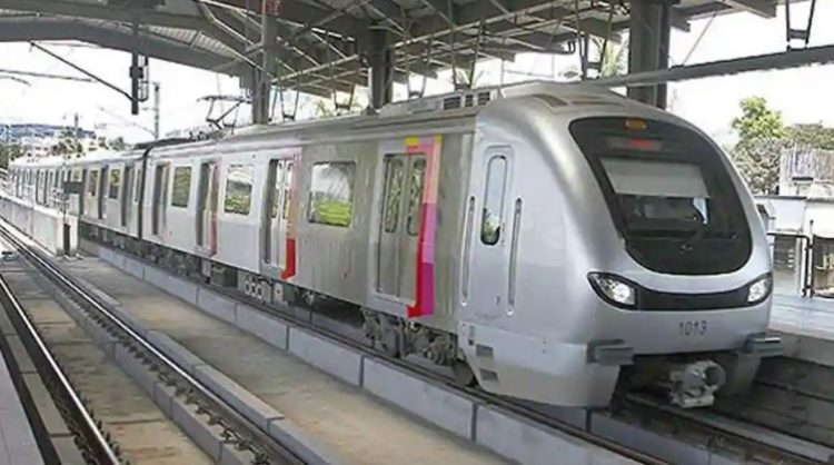 Mumbai Metro Guidelines