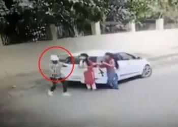 ballabgarh girl killed