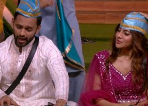 Bigg Boss14 Latest Update