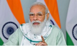 PM will start water life mission