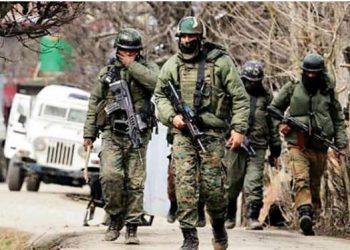 Militant Attacks in Kashmir