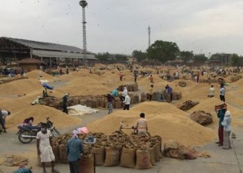 agriculture laws attachment ofproperty of trader not payment