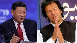 China retreated loan to Pakistan