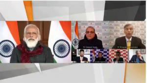 PM Modi on Assocham