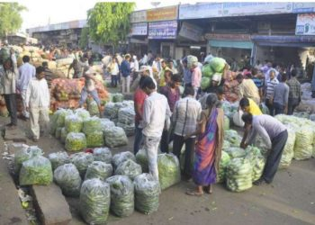 farmers problem from kisan andolan
