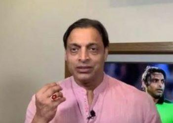 Shoaib Akhtar gazwa e hind