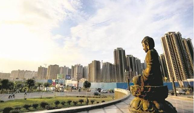 new greater noida will increase