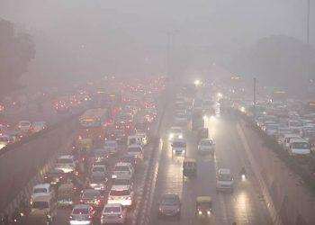 noida pollution news