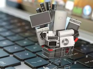 electronic and household items can be expensive
