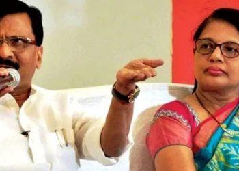 PMC Scam sanjay raut wife news