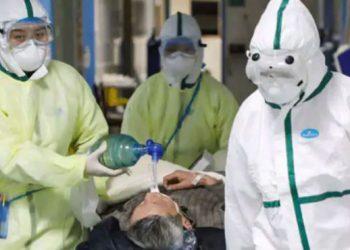 Coronavirus outbreak in US