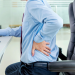 Desk Job Health issues