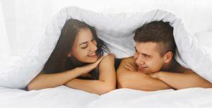 सेक्स लाइफ बेहतर बनाने के लिए इन बातों का खास ख्याल