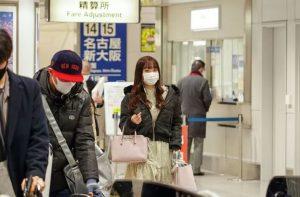 जापान में मिला कोरोना वायरस का नया स्वरूप