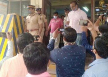mumbai dabbawala fraud case