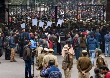 abvp-alligation-on-congress-and-left-in-jnu-violence