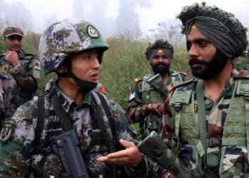 भारत-चीन बॉर्डर पर फिर झड़प, भारत के 4 और चीन के 20 सैनिक घायल