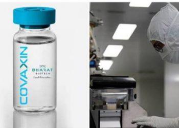 bharat biotech warns people